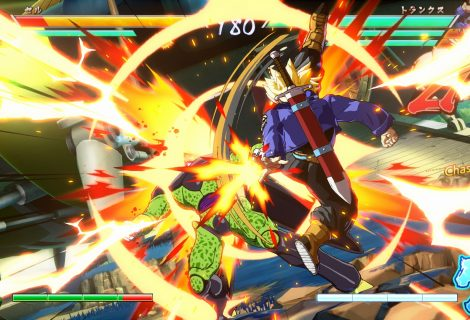 Dragon Ball FighterZ Shoots Out An Open Beta Release Date