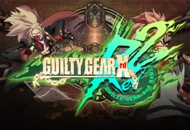 The Best Fighting Game of 2017 - Guilty Gear Xrd Rev. 2
