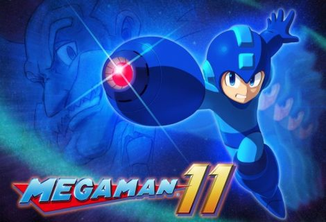 Capcom Finally Announces Mega Man 11 For Modern Platforms