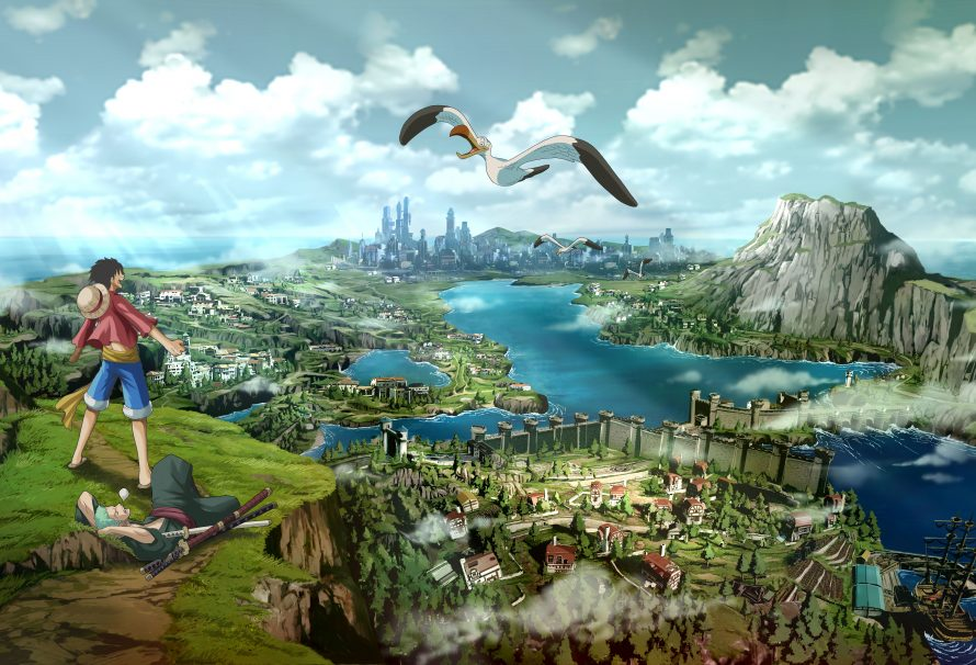 World Seeker Heading To North America And Europe In 2018""