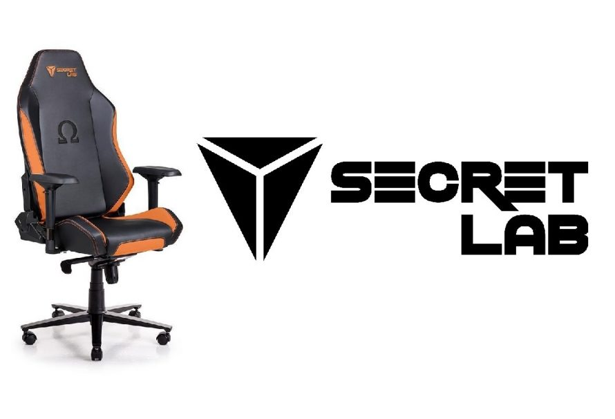 Secretlab's Omega 2018 Gaming Chair Review