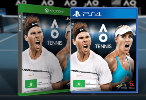 Big Ant Studios Promises AO Tennis Video Game Will Be Very Realistic
