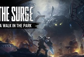 The Surge: A Walk in the Park - Review