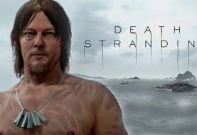 Death Stranding Could Be Out Sooner Than We Think