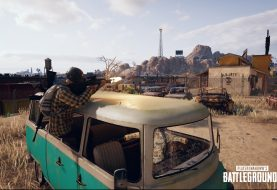 Update Patch Notes Released For PC Version Of PlayerUnknown's Battlegrounds (PUBG)