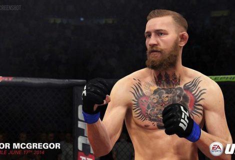 EA Sports UFC 3 To Improve How Stamina Works