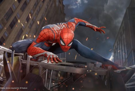 New Behind The Scenes Video Released For Marvel's Spider-Man PS4