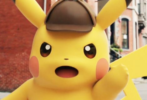 Deadpool Star Ryan Reynolds To Star In Detective Pikachu Movie
