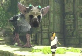 The Last Guardian VR Experience Coming Very Soon