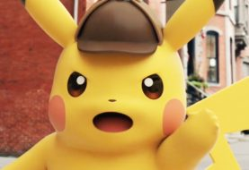 Detective Pikachu Movie Gets A Release Date