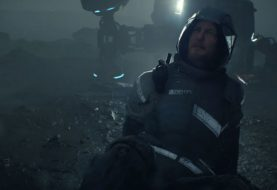 Hideo Kojima Reveals New Death Stranding Trailer