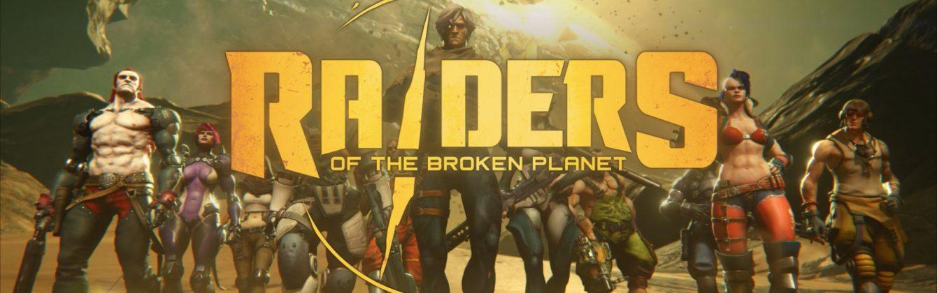 Raiders of the Broken Planet: Wardog Fury Review