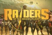 Raiders of the Broken Planet: Wardog Fury Review