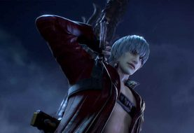 A Devil May Cry Mobile Game Is Being Released In China