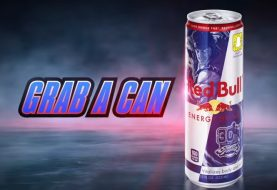 Get New Street Fighter V Costumes By Purchasing Red Bull