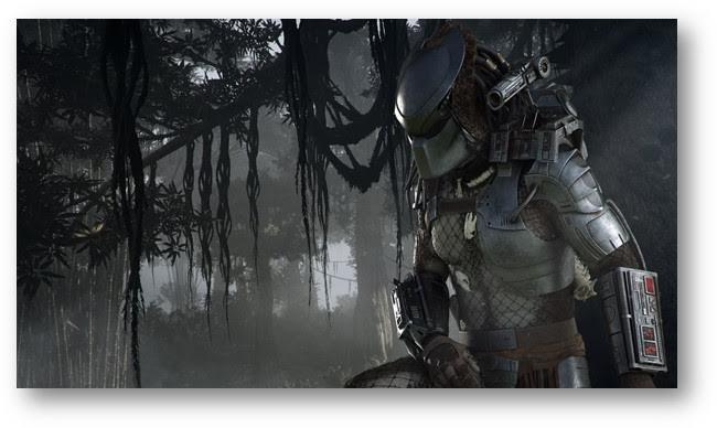 Predator Stalks Ghost Recon: Wildlands Starting Tomorrow