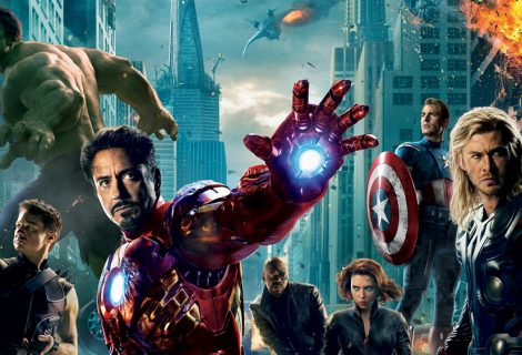 Square Enix's The Avengers Video Game Recruits Former Uncharted And Dead Space Developers