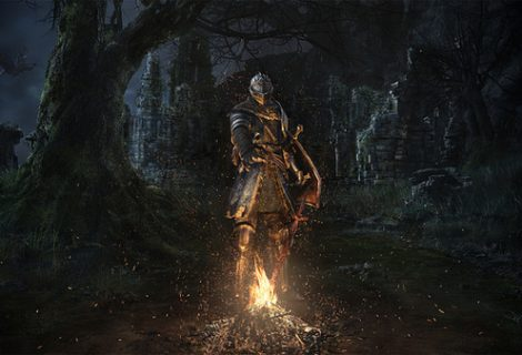 Dark Souls Remastered Announced for PlayStation 4, PC, Xbox One and Switch