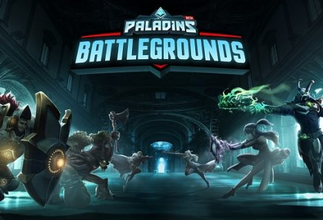 Paladins Is Now Introducing Its Own Battle Royale Mode Like PUBG