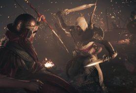Assassin's Creed Origins DLC 'The Hidden Ones' trailer released