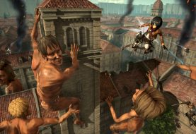 Content Revealed For Attack on Titan 2 Video Game By ESRB Rating
