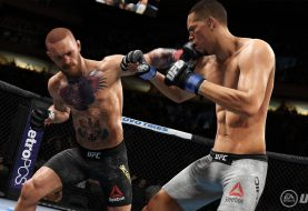 EA Sports UFC 3 1.04 Update Patch Notes Kick Out