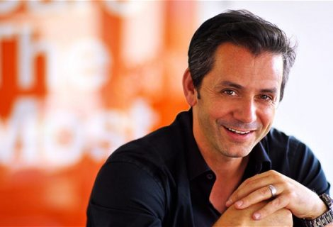 Activision CEO Eric Hirshberg To Step Down From The Role Later This Year