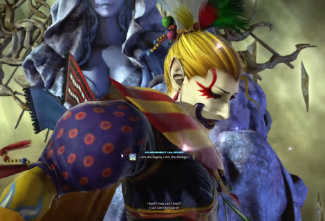 Final Fantasy XIV Patch 4.2 Now Live; Kefka returns as the new raid boss