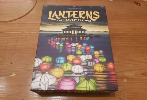 Lanterns: The Harvest Festival Review - Growing Beauty