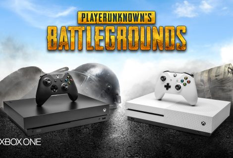 Sixth Update Patch To Be Released For Xbox One Version Of PUBG
