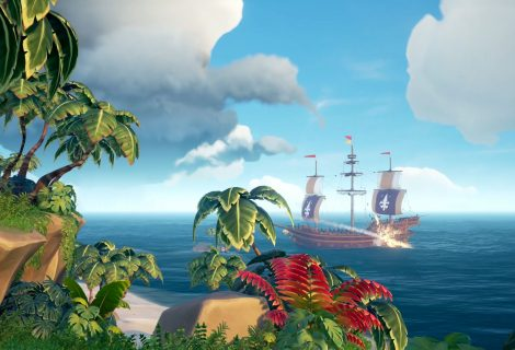 Sea of Thieves closed beta coming this January