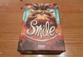Smile Review - Friendly Fireflies & Critters