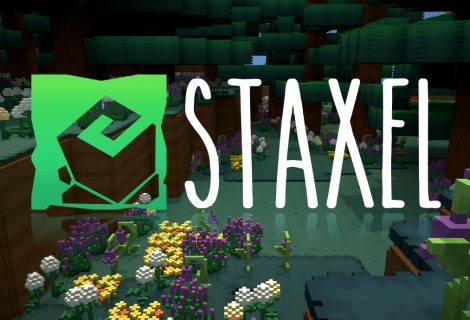 Staxel Preview