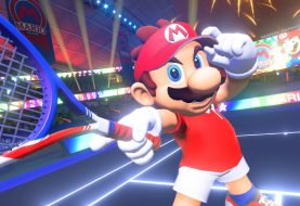 Mario Tennis Aces is the First Mario Sport Game for the Switch