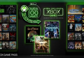 First Party New Releases Will Now Head To Xbox Game Pass On Launch Day