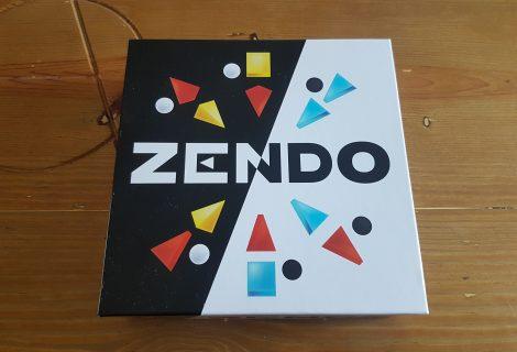 Zendo Review - Puzzle Everyone