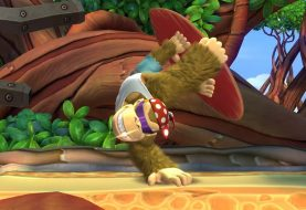 Donkey Kong Country: Tropical Freeze Announced for Switch; Releases May 4
