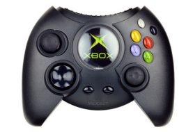 Fat Original Xbox Controller To Be Released For Xbox One This March