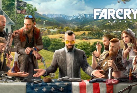 Far Cry 5 ESRB Summary Highlights It Is A Very Mature Game