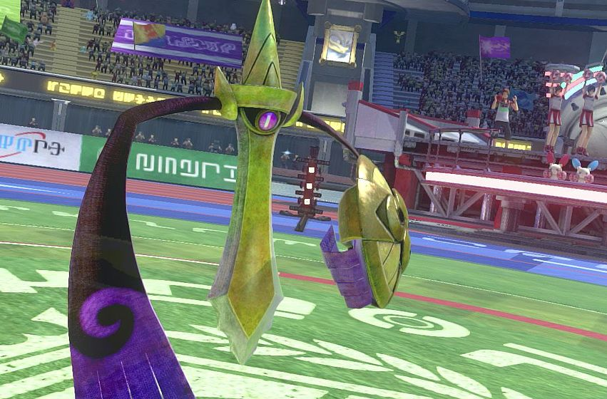 Pokken Tournament DX to get DLC; Includes New Playable and Support Pokemon