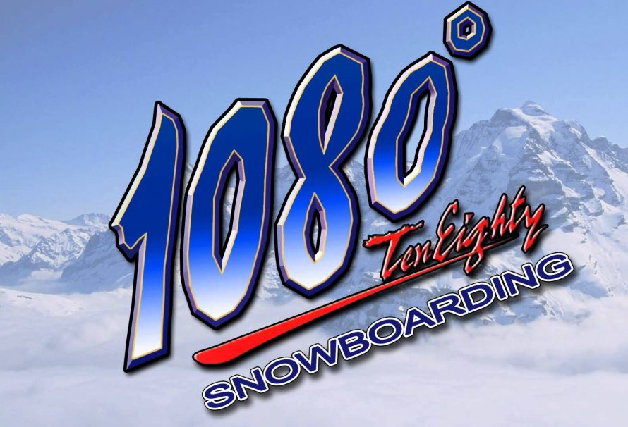 1080 Snowboarding Could Be Coming Back With Nintendo Filing New Trademark