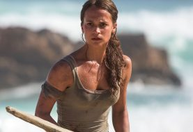 New Tomb Raider Movie Trailer Is Now Available For You To Watch