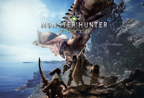 Monster Hunter World Already Ships 5 Million Copies Worldwide