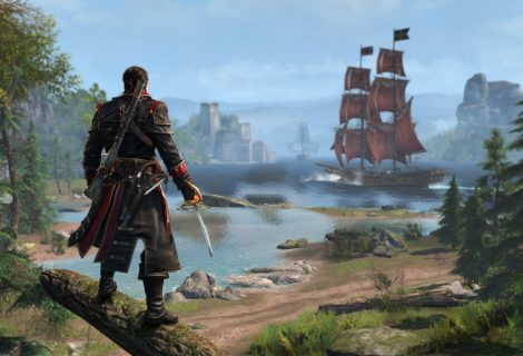 Assassin's Creed Rogue Now Has A Release Date On Xbox One And PS4