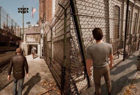 EA's A Way Out Has Officially Gone Gold; Releasing This March
