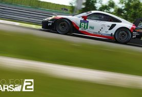 Project Cars 2 To Get Porsche Legends DLC Pack This March; Patch Notes For PC
