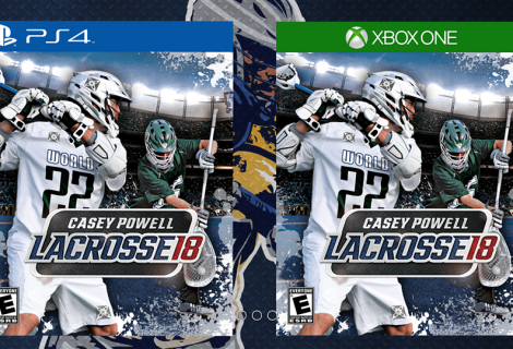 Big Ant Studios Announces Release Date For Casey Powell Lacrosse 18