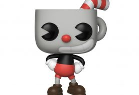 Funko Reveals Pop Vinyl Toys For Cuphead On Amazon