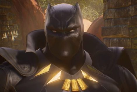 Black Panther Comic Book Writer Hopes A Video Game Is Made Soon