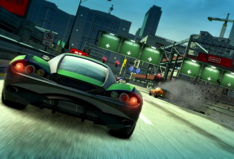 Burnout Paradise Remastered Will Not Have Any Microtransactions; Original Soundtrack Added